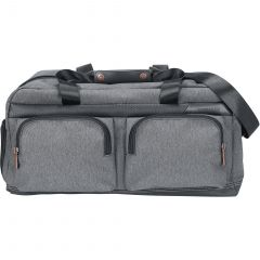 Cutter And Buck 20 Inch Bainbridge Executive Duffel