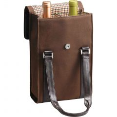 Cutter And Buck American Classic Wine Valet