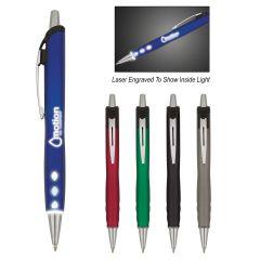 Deja Vu Light Up Pen