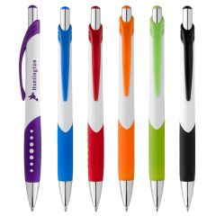 Dotted Line Pen