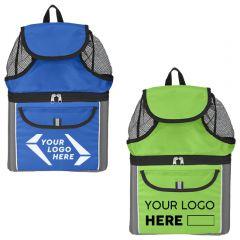 All-In-One Kooler Beach Backpack