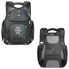 Elleven Amped TSA 17 Inch Computer Backpack