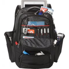 Elleven Rogue 15 Inch Tsa Computer Backpack