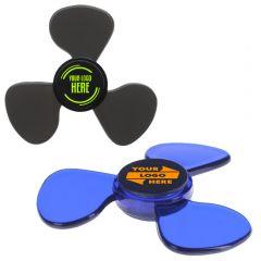 Fan Fun Spinner