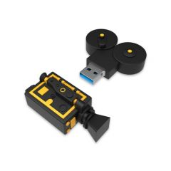Film Video Camera USB Flash Drive