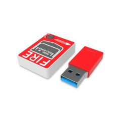 Fire Alarm USB Flash Drive
