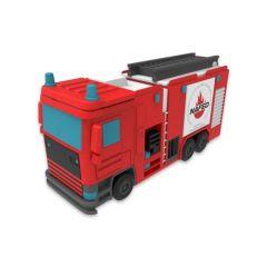 Firetruck Shaped USB Flash Drive