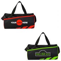 Flash 17 Inch Sport Duffel Bag