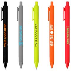 Function Soft Touch Quick-Dry Gel Ballpoint