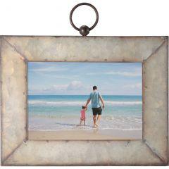 Galvanized Frame 5 Inchx7 Inch