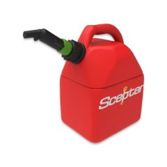 Gas Can Shaped USB Flash Drive