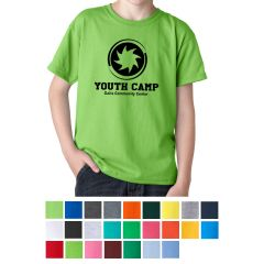 Gildan Youth Dryblend T-Shirt
