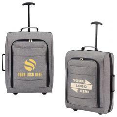 Graphite 20 Inch Upright Luggage
