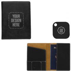Guardian Rfid Passport Wallet Seek Set