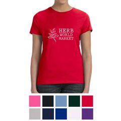 Hanes Ladies' Nano-T Cotton T-Shirt
