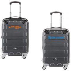 High Sierra 20 Inch Hardside Luggage
