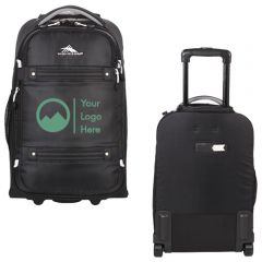 High Sierra Composite 21 Inch Carry-On