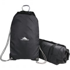 High Sierra Packable 30 Inch Wheel-N-Go Duffel Bag