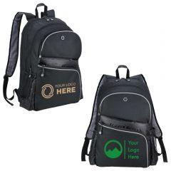 Hive Tsa 17 Inch Computer Backpack