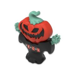 Jack-O-Lantern USB Flash Drive