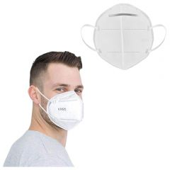 KN95 4 Layer Rush Face Mask