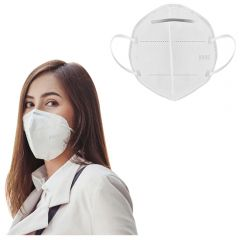 KN95 5 Layer Face Mask