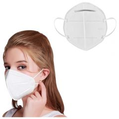 KN95 5 Layer Rush Face Mask