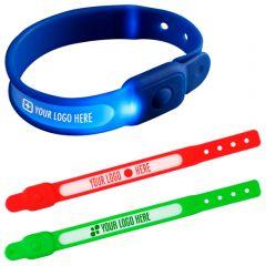 Light Up Wrist Band
