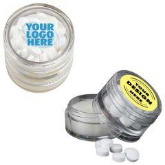 Lip Moisturizer And Mint Combo