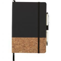 Lucca Cork Bound Journalbook Bundle Set