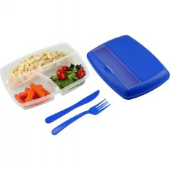 Lunch To Go Container