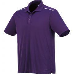 M-Albula Short Sleeve Polo