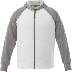 M-Anshi Knit Full Zip Hoody
