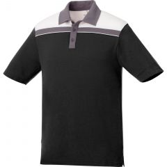 M-Gydan Short Sleeve Polo