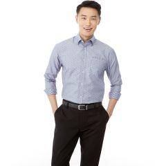 M-Huntington Long Sleeve Shirt