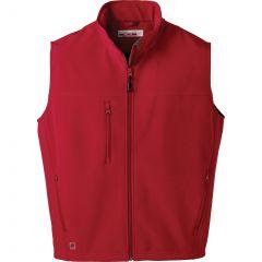 M-Innis Bonded Fleece Vest