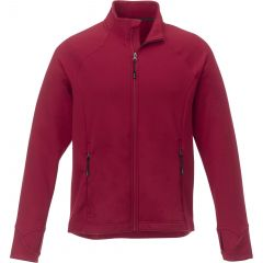 M-Kirkwood Knit Jacket