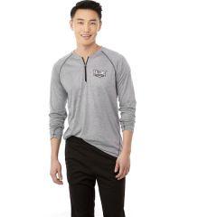 M-Quadra Long Sleeve Top