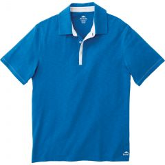 M-Stillwater Roots73 Short Sleeve Polo
