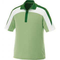 M-Vesta Short Sleeve Polo