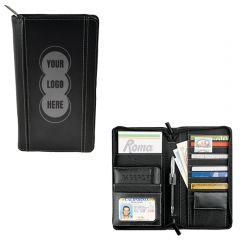 Metropolitan Deluxe Travel Wallet