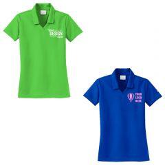 Nike Golf Ladies' Dri-Fit Micro Pique Polo