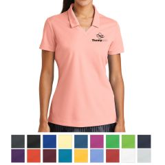 Nike Golf Ladies' Dri-Fit Micro Pique Polo