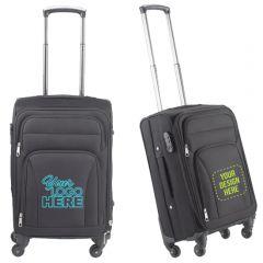 Nomad 21 Inch Upright Luggage