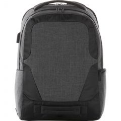 Overland 17 Inch Tsa Computer Backpack W/ Usb Port
