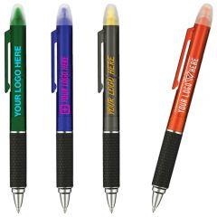 Penn Ballpoint Pen- Highlighter