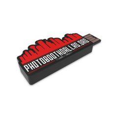 Photo Booth USB Flash Drive