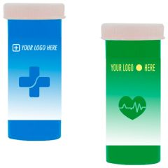 Pill Bottle (Small)