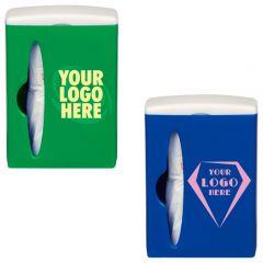 Portable Mini Trash Bag Dispenser