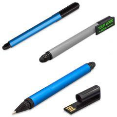 Promotional Stylus Pen USB Drive